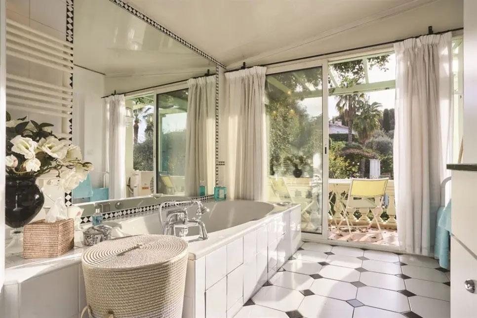 Cap Ferrat – Villa at 166 sqm