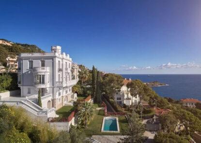 Cap d´ Ail – Amazing villa at 550 sqm