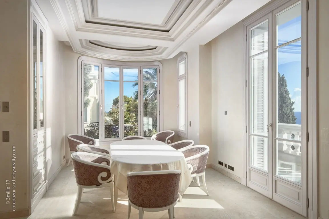 Cap d´ Ail – Villa at 550 sqm