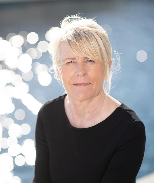 Helle Skovby