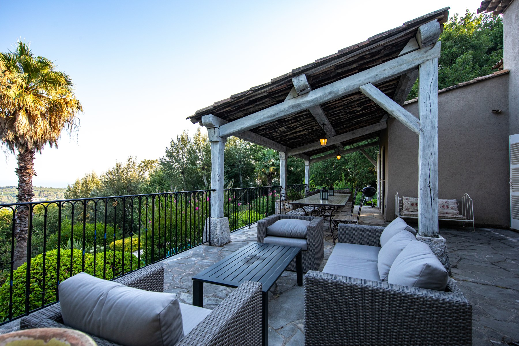 Vence  – villa at 300 sqm