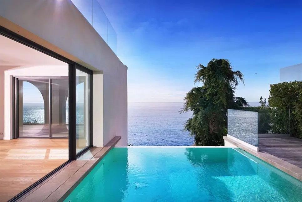Nice Maeterlinck – Villa at 369 sqm