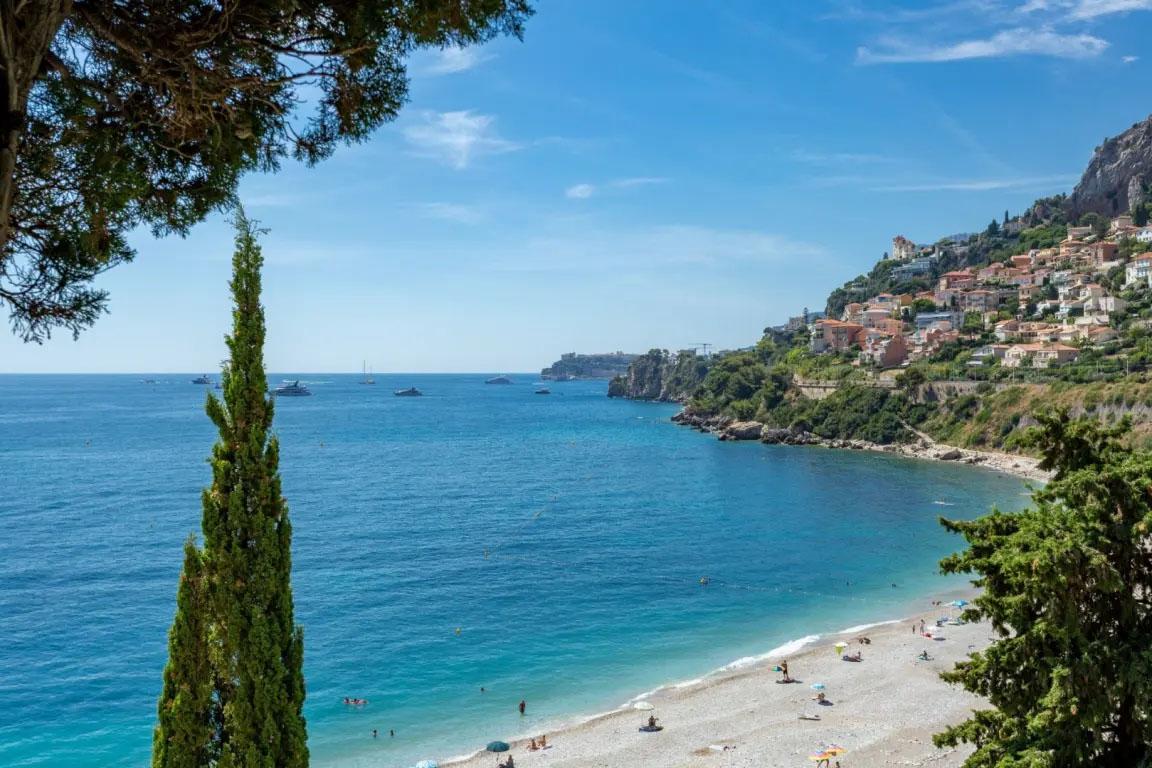 Roquebrune Cap Martin – Villa at 350 sqm