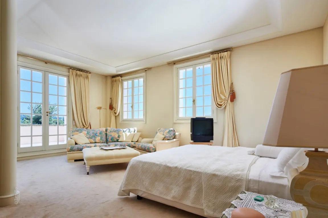 Villefranche sur Mer – Villa at 550 sqm