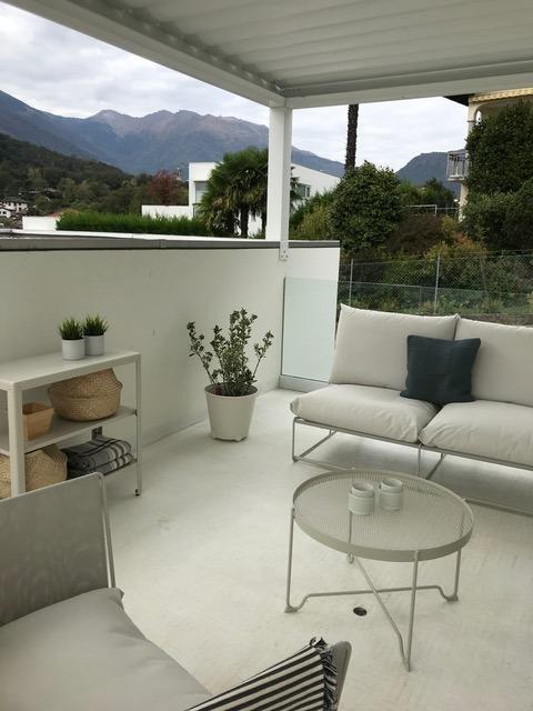 Lake Lugano, Origlio – Villa at 143 sqm